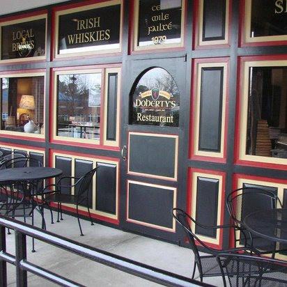 Doherty's Irish Pub & Restaurant of Cary