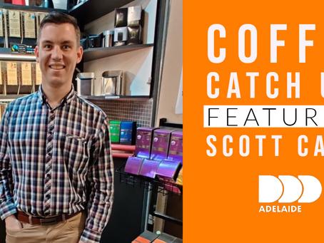 COFFEE CATCH UPS - SCOTT CABOT