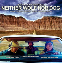 """Neither Wolf Nor Dog is the most successful non-Hollywood Native American film in a generation.  It was filmed at the Pine Ridge Indian Reservation, the Standing Rock Indian Reservation, and the Cheyenne River Indian Reservation (all in South Dakota) with a cast led by Native American actor and Lakota Elder Dave Bald Eagle.  The film is based on the novel of the same name by Kent Nerburn, which is available to read or listen to on Hoopla.  For Native American Heritage Month we have made arrangements with the distributors to stream the film during the week of November 15-21.  This streaming event is open to 30 households; a Parchment Community Library card (of any type) is required for registration to be confirmed.  Once registered, you will receive a link to view the film on your own device during the streaming week.  There will also be an opportunity to submit questions online to the director.  The film is not rated; director Steven Lewis Simpson says that it falls """"somewhere between PG and PG-13.""""   Please register using the link below:"""