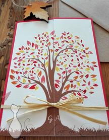 Partecipazione albero della vita