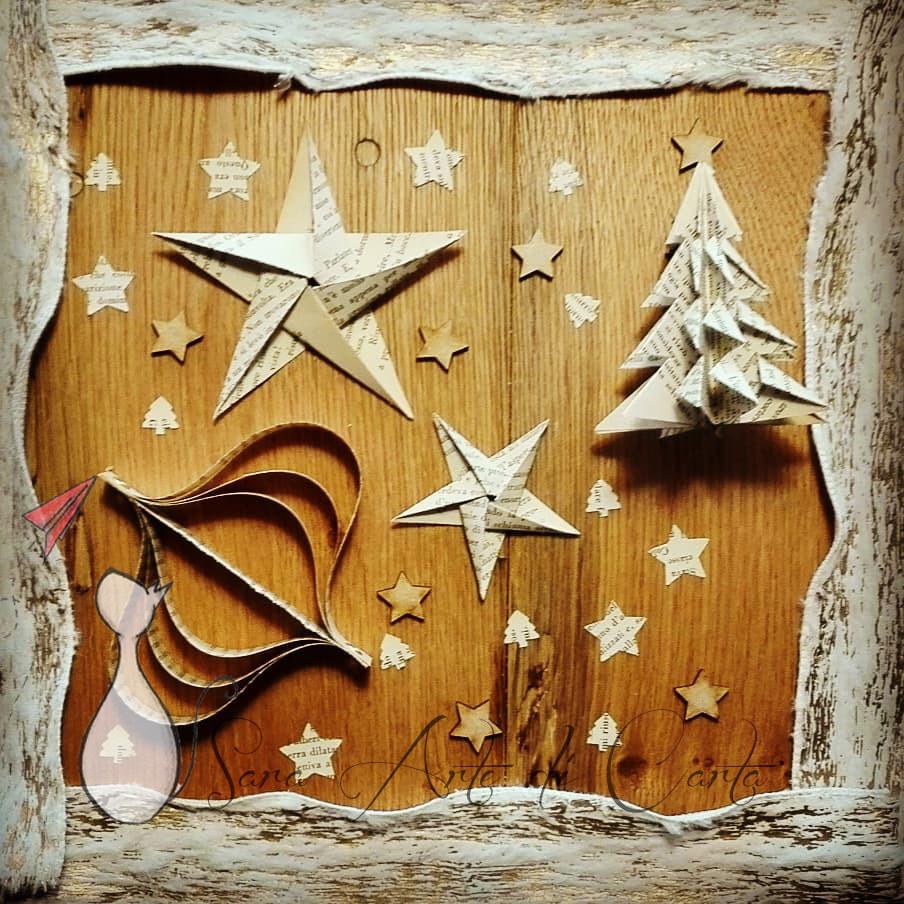 Decorazioni natalizei