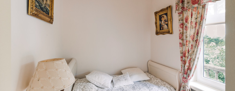 Mazā guļamistaba