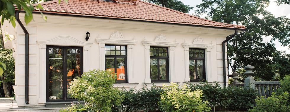 Ģimenes māja - 250 eiro