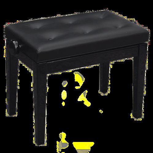 "23"" Adjustable Piano Bench"