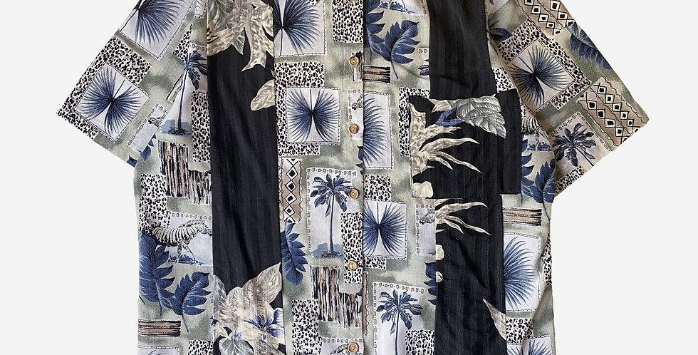 3 Panel Shirt-3