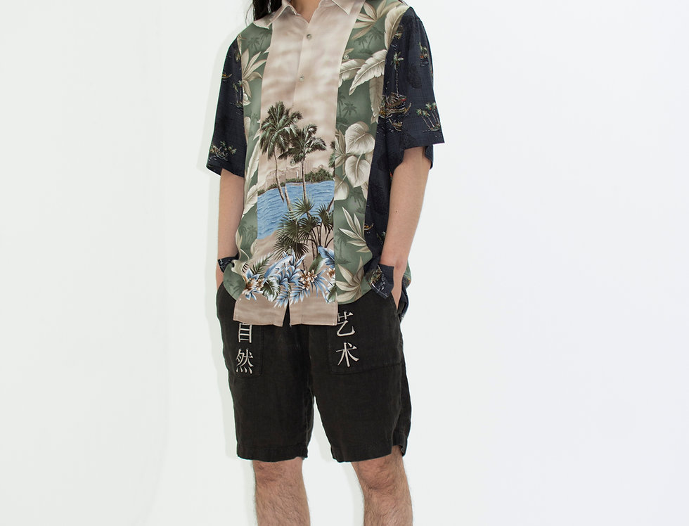3 Panel Shirt-10