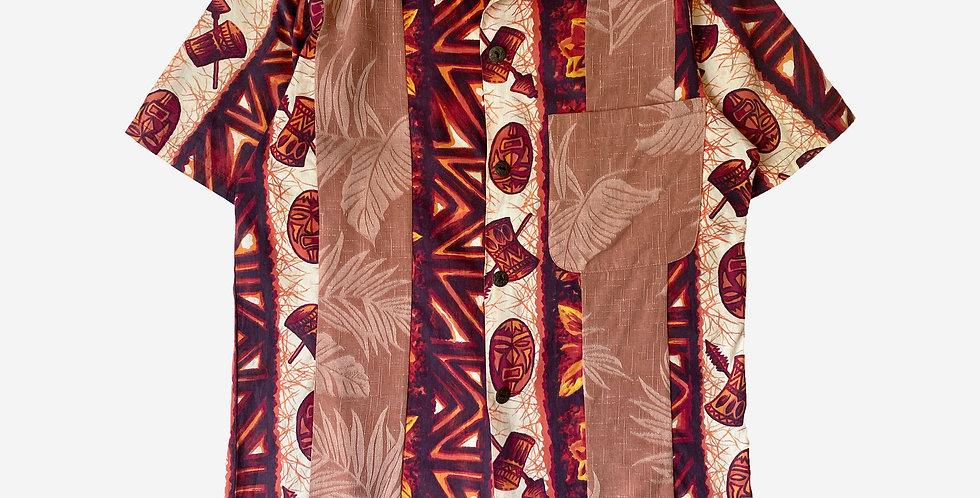 3 Panel Shirt-5