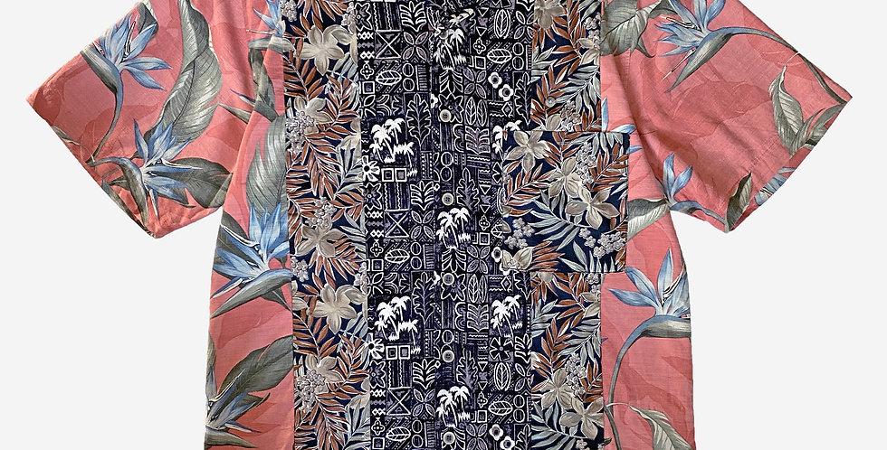 3 Panel Shirt- 1