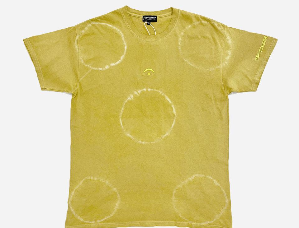 Mustard Natural Dye T