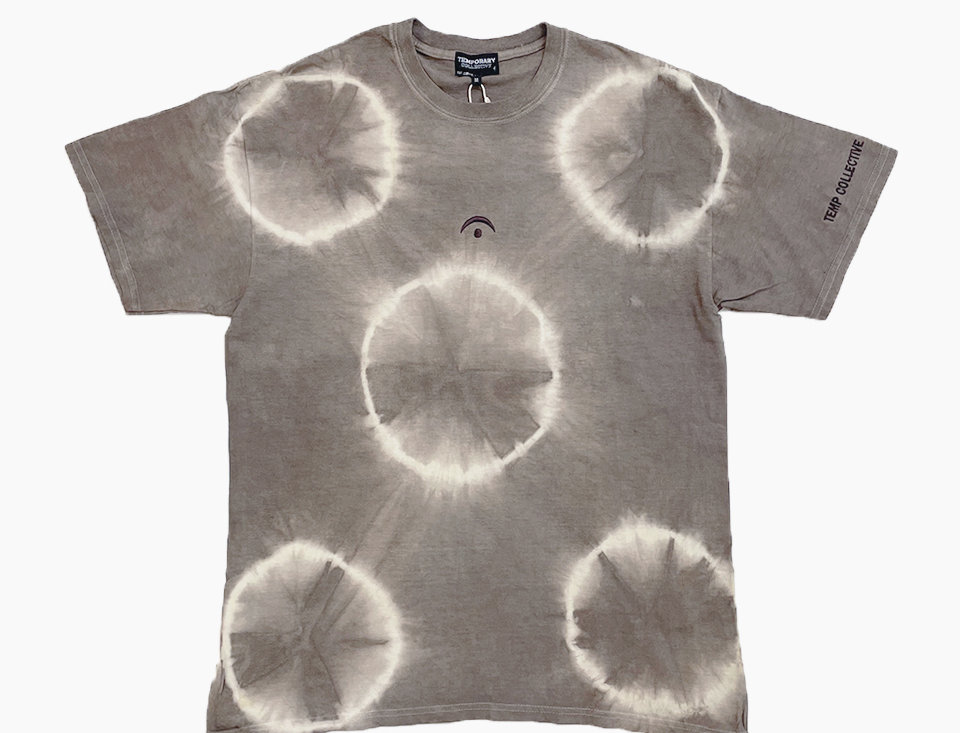 Taupe Natural Dye T