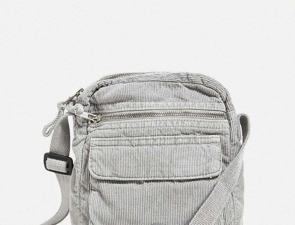 Recycled Cord Blade Crossbody Bag