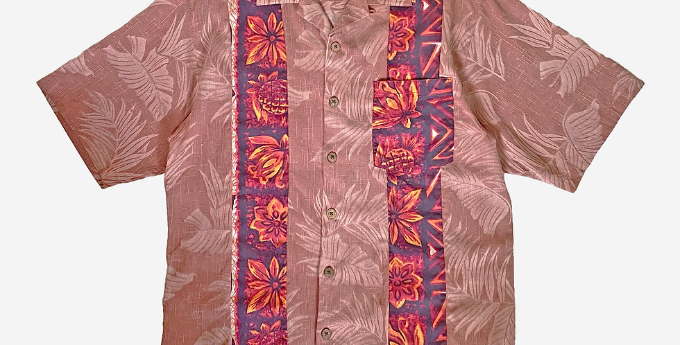 3 Panel Shirt- 2