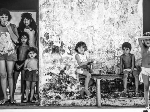 Familia - Orós - CE - 1989