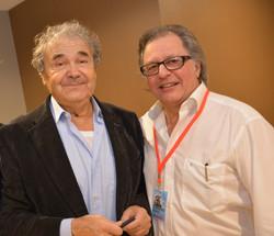 Pierre PERRET & Yann
