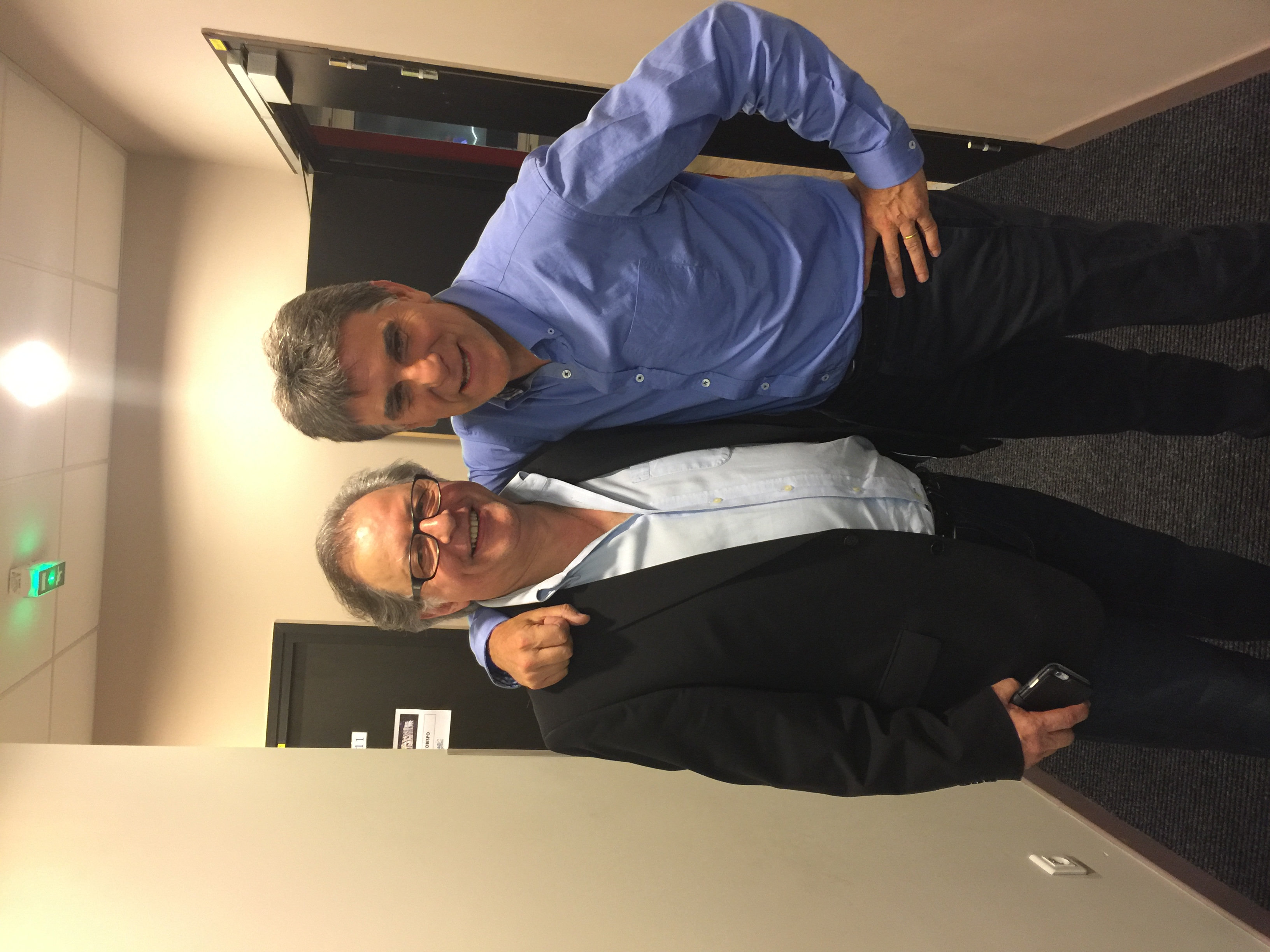 Tex et Yann