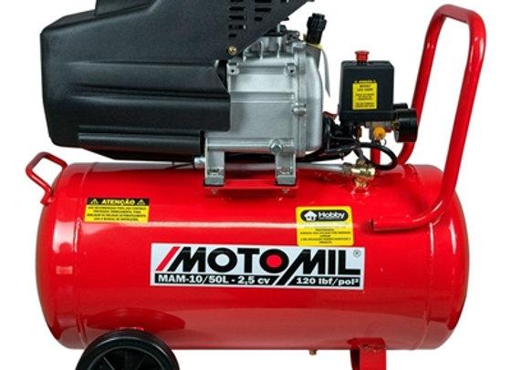 MOTOMIL MOTOCOMPRESSOR MAM 10 / 50L