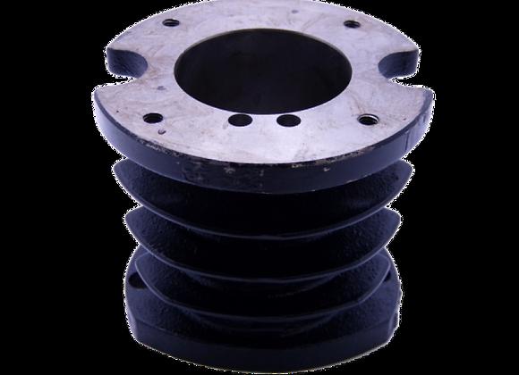 "Cilindro 3"" Pressure ATG3 Novo, altura 127,5mm"