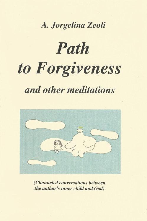 Path to Forgiveness