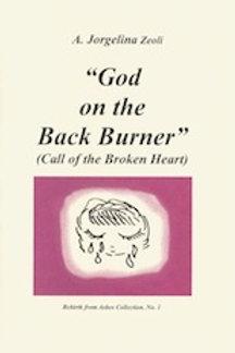 God on the Back Burner