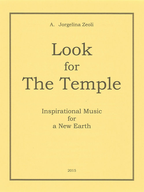 Look for the Temple