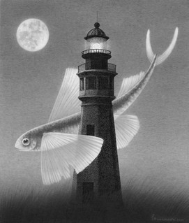 """Fanny the Flying Fish"""