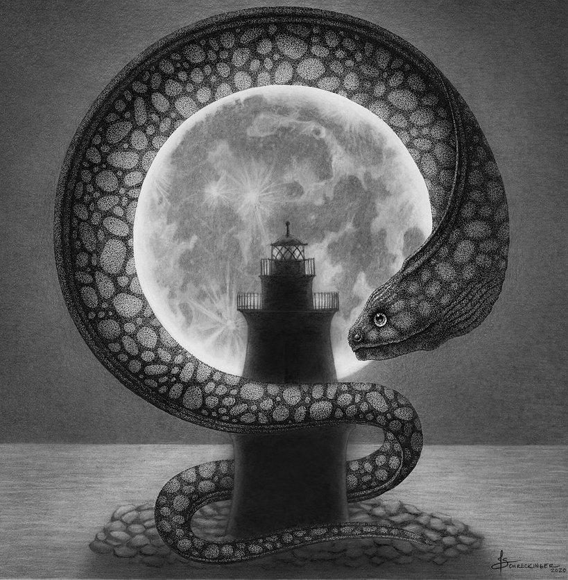 Macy the Moonkeeper
