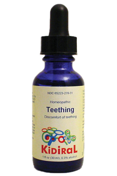 Teething Homeopathic