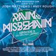 Ravin' & Misbehavin' Flyer Episode 3