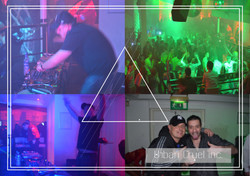 Andy Stone DJ Dave Pearce Support (Clubl