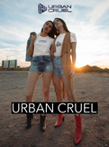 We Are Urban Cruel