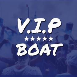 V.I.P Boat Party