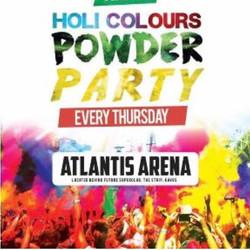 Powder Party