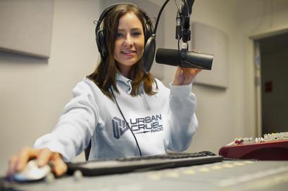 Urban Cruel Radio