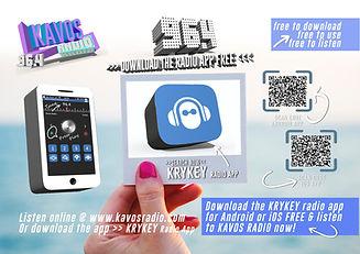 KryKey Radio App Flyer Print BSide.jpg