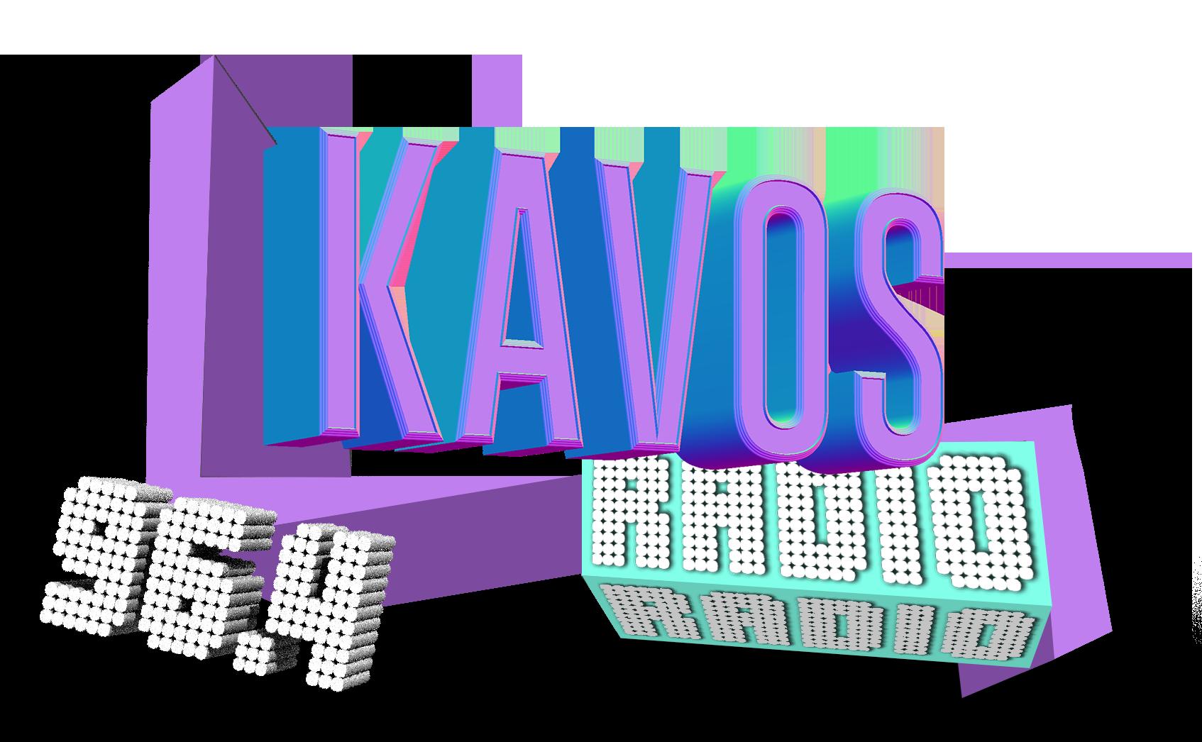 PLAY KAVOS RADIO