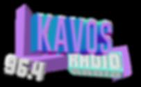 Kavos Radio LOGO 5 PNG.png