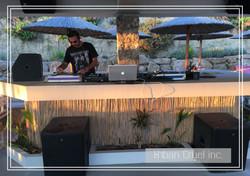 Andy Stone DJ - MikroNisi Beach Venue Gr