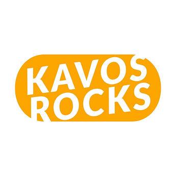 Kavos Rocks Logo