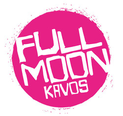Full Moon Party - Kavos