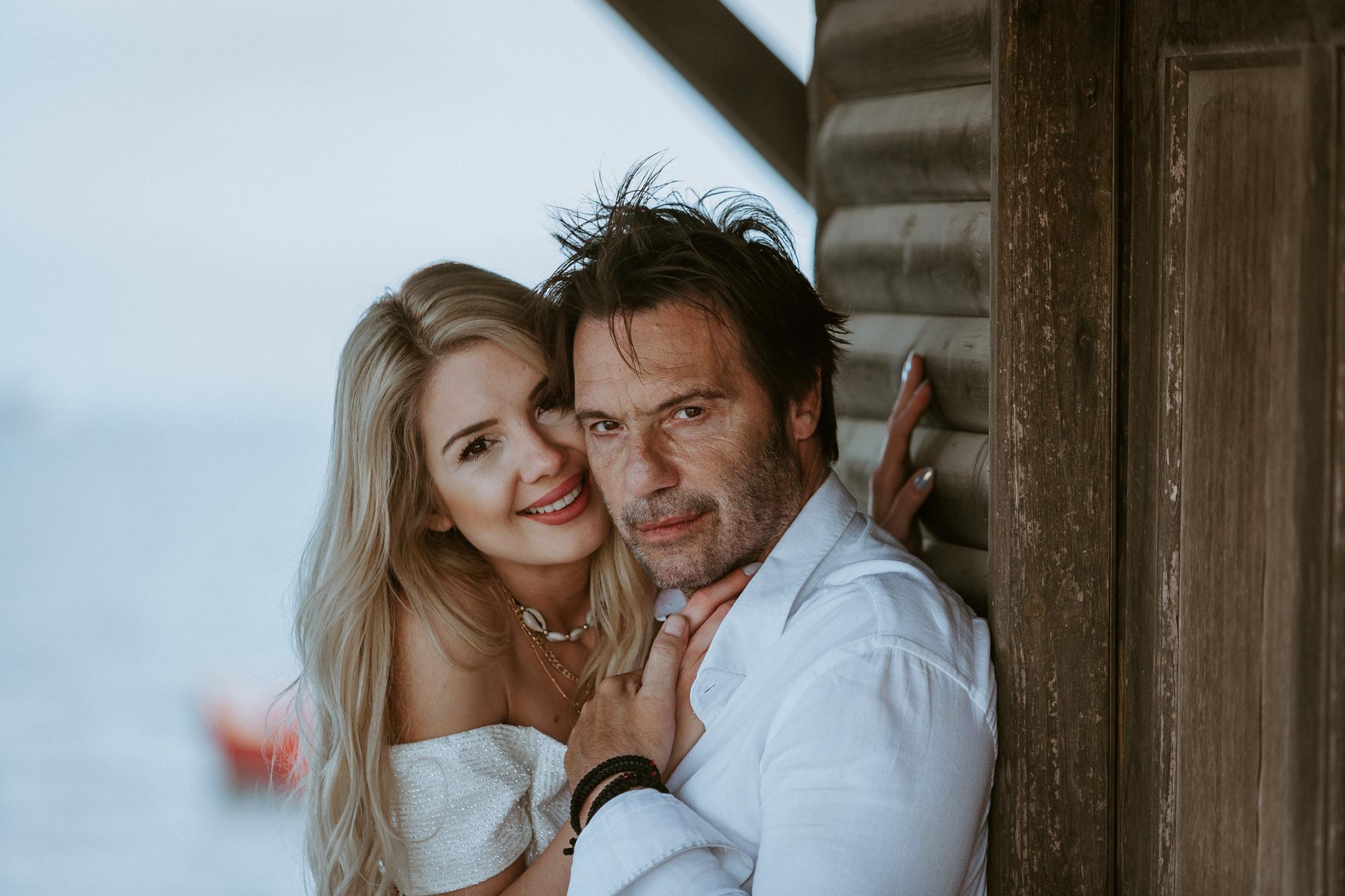 Pre-Wedding Φωτογράφηση