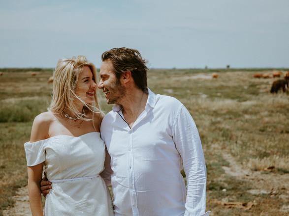 Pre wedding φωτογραφιση Στράτος Τζόρτζογλου & Σοφία Μαριόλα
