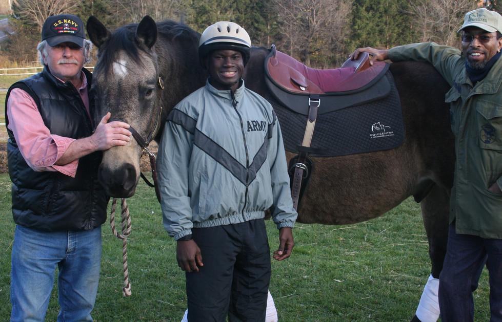 Horses for Heroes 11 11 09 (2).JPG