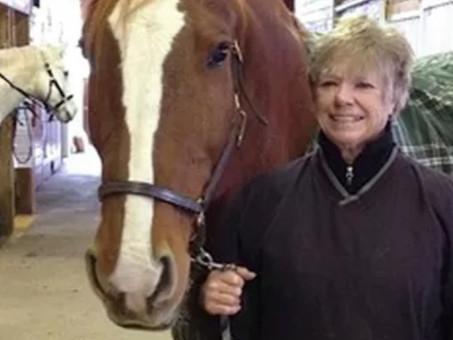 Volunteer Story: Jean