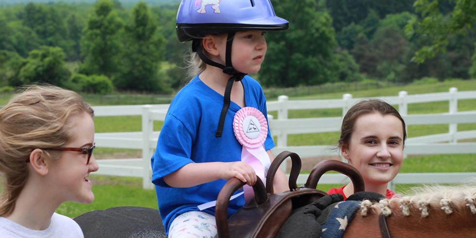 EquiCenter's Participant Horse Show