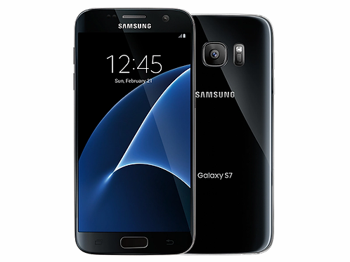 Samsung Galaxy S7 32GB Black