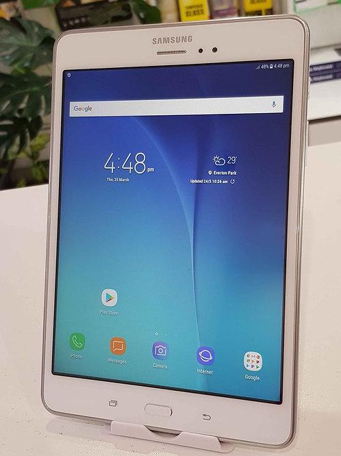 """Samsung Galaxy Tab A 8"""" 3G & Wifi"""