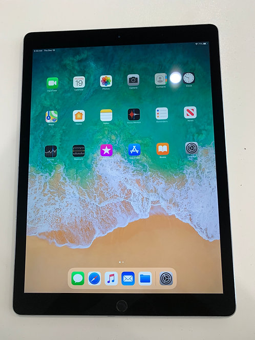 """iPad Pro 12.9"""" 32GB Black"""