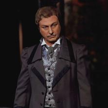 Traviata - G. Germont
