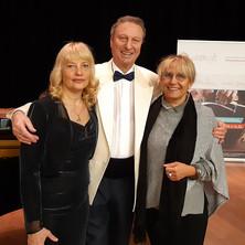 Debrecen, Rahmanyinov Fesztivál, Virág Emesével és Dobos Ibolyával - 2018