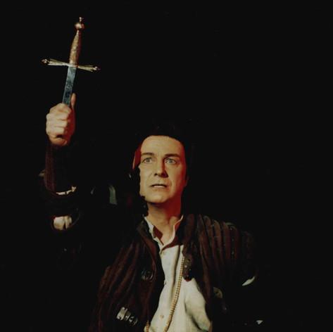 Faust: Valentin